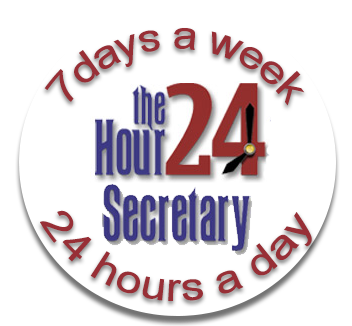 The 24 Hour Secretary